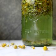 Chartreuse Green - recept