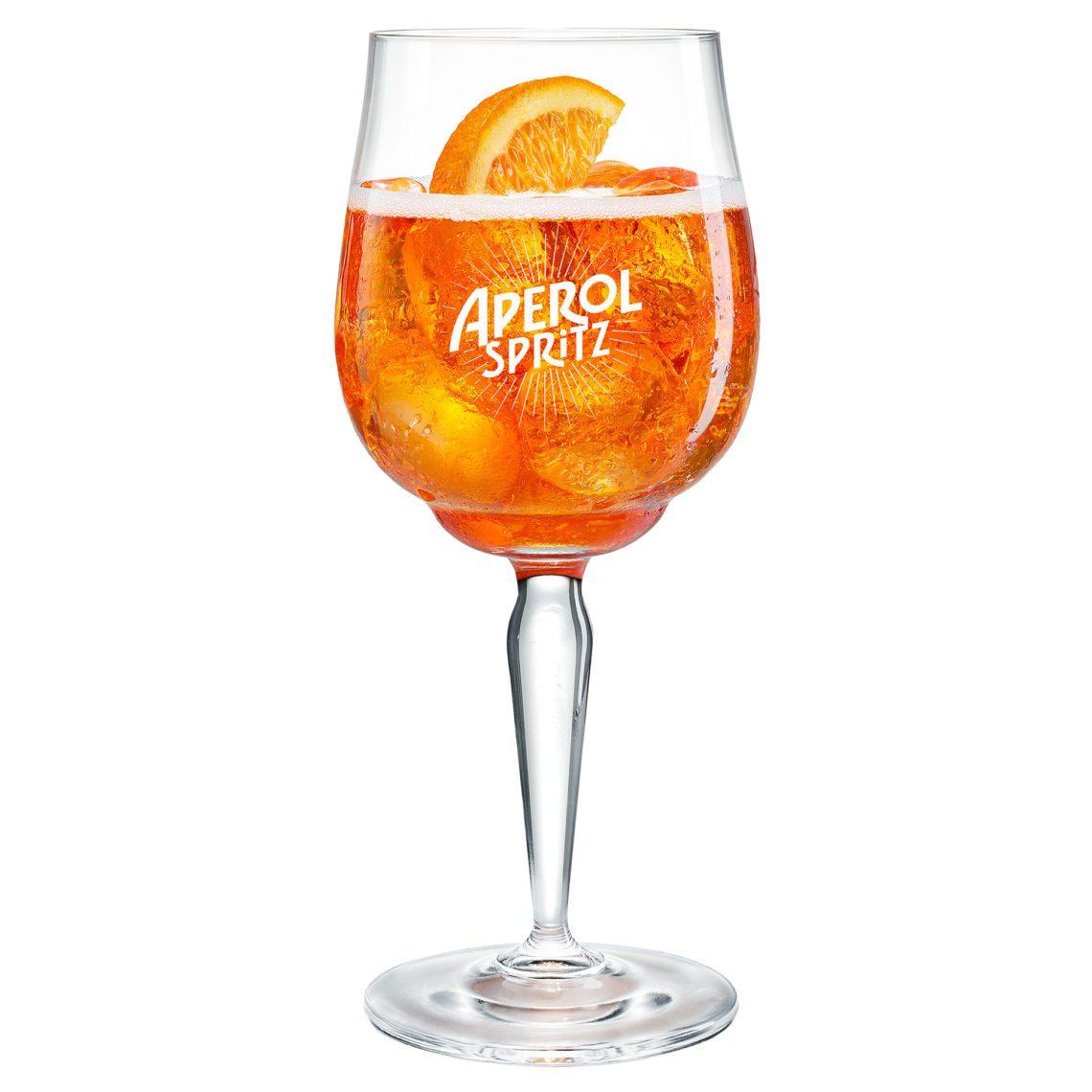 Aperol Spritz - recept