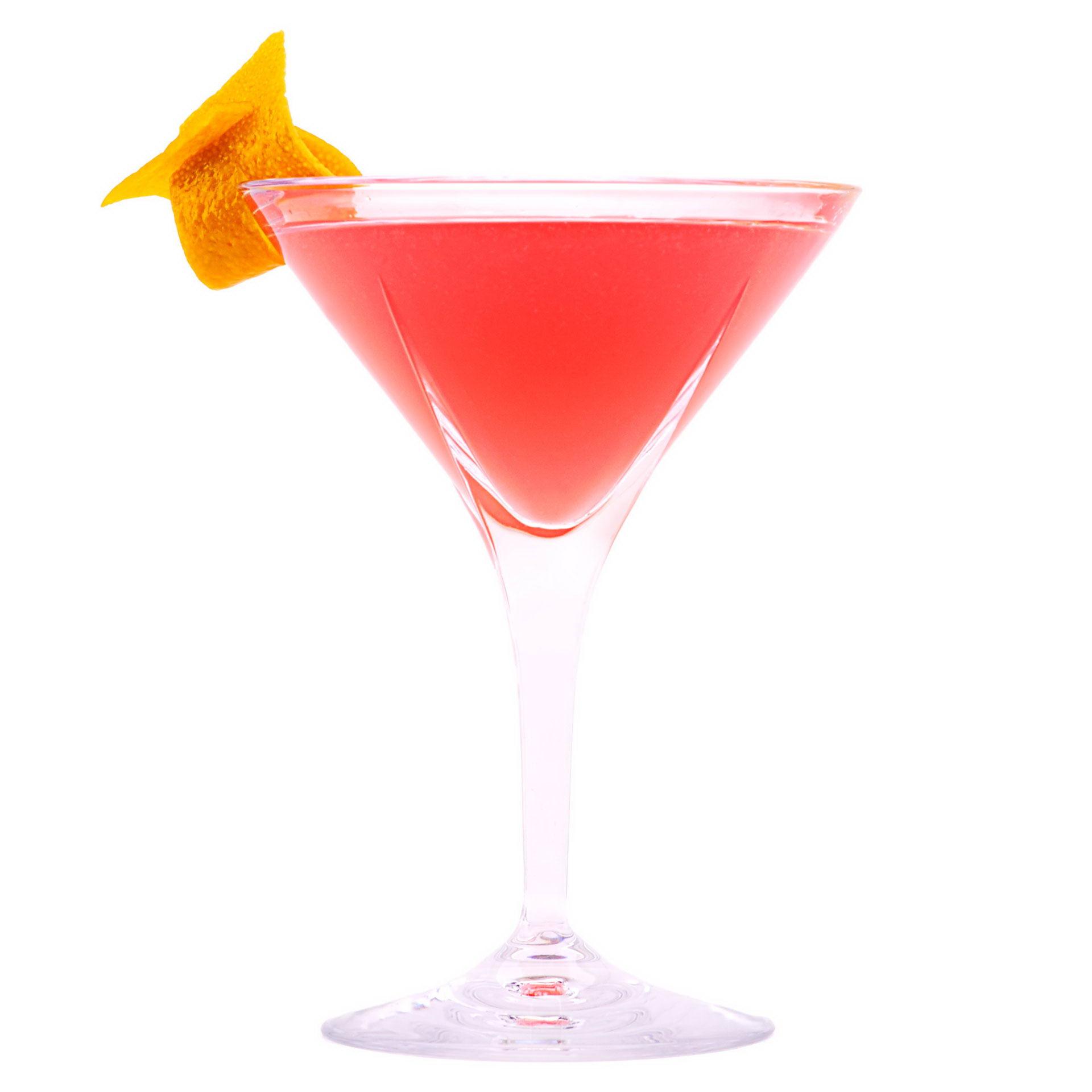 Cosmopolitan - recept