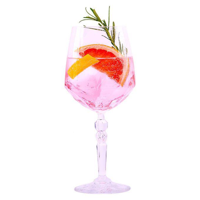 Gin Tonic - recept