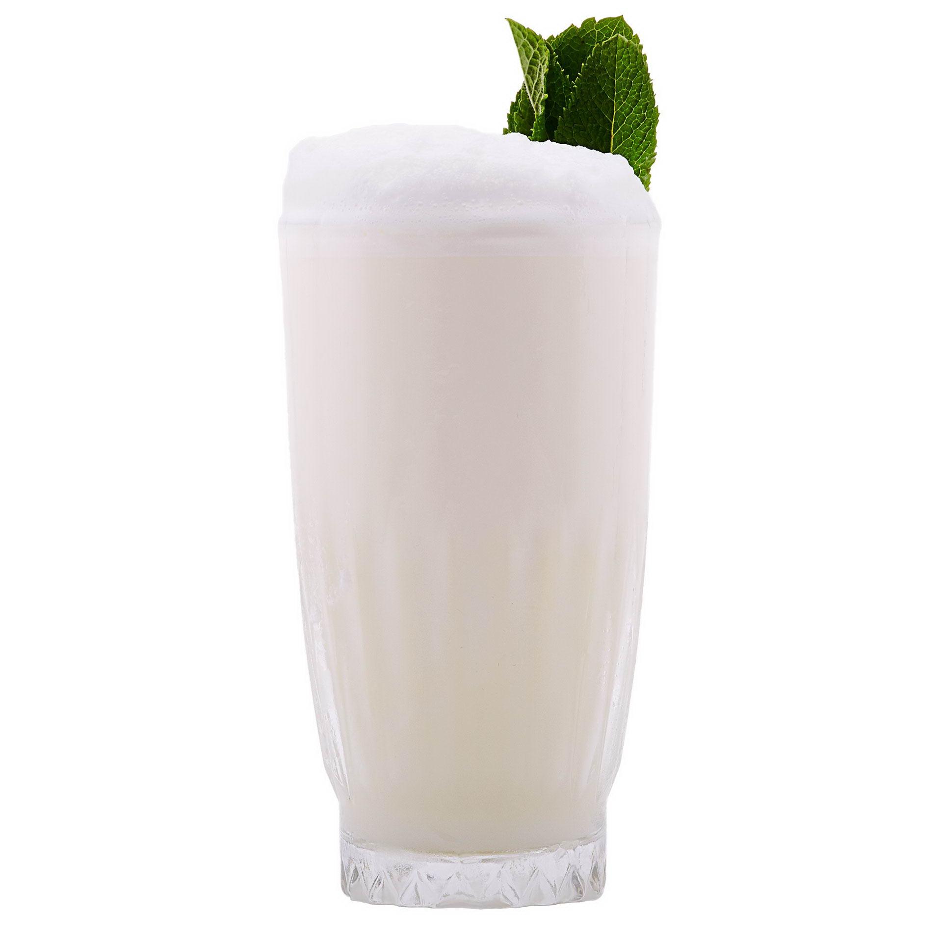 Ramos Gin Fizz - recept