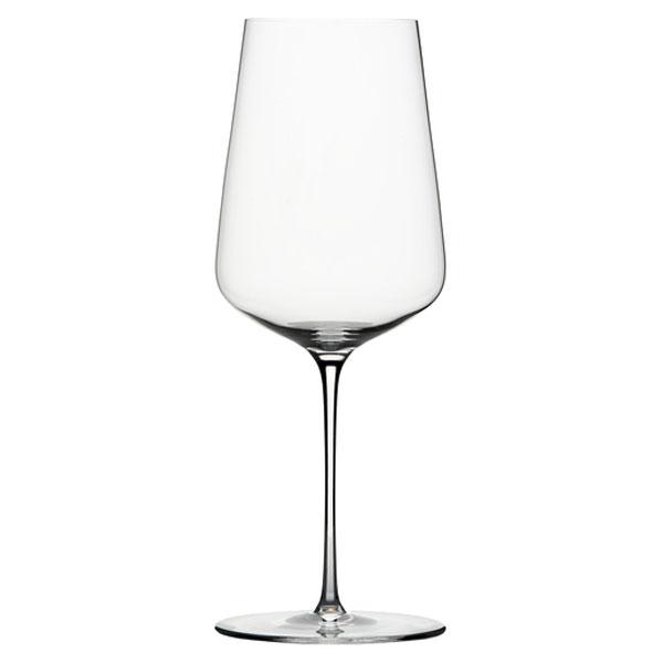 Plná starší vína.
