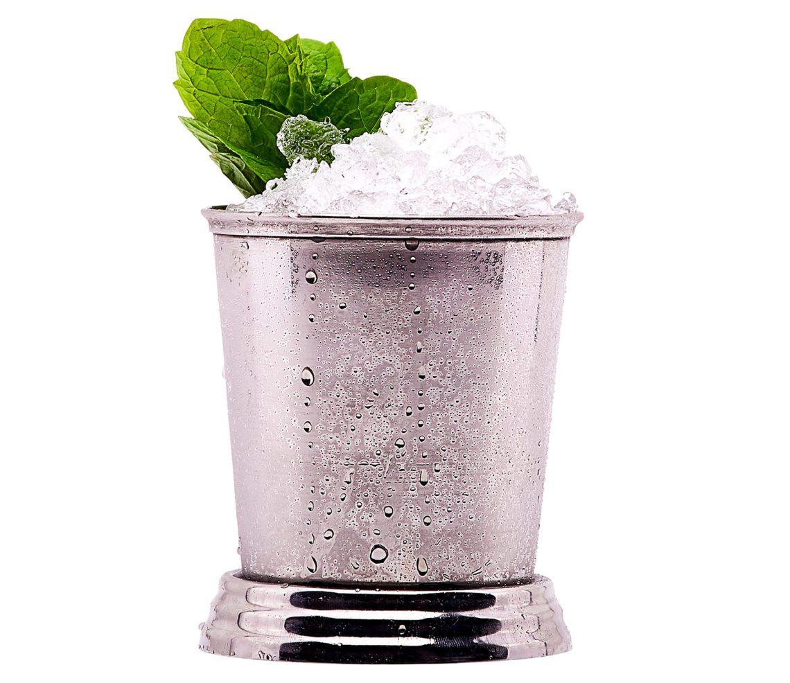 Kentucky Mint Julep - recept