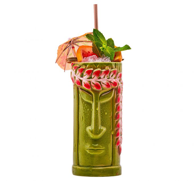 Mai Tai Don Beachcomber