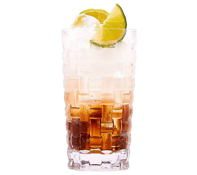 Long Island Iced Tea