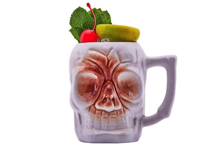 Zombie - recept