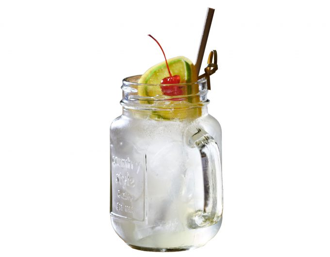 Lynchburg Lemonade